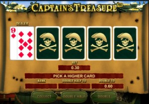 Captains treasure pro. Риск игра